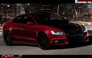 AUDI A5 by CypoDesign