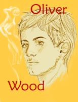 Oliver wood by roseredautumn