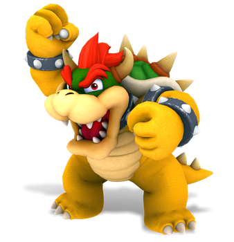 King Bowser's Showtime! by Fawfulthegreat64