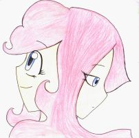 Two Slices of Pie by AnneHairball