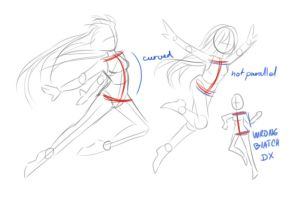 TUTORIAL: Dynamic Poses by DokuDoki
