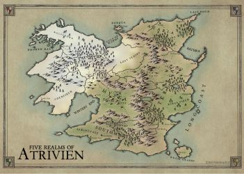 Practice map: Atrivien 2015 by Traditionalmaps