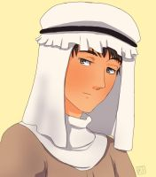APH -Egypt by PhyroNite