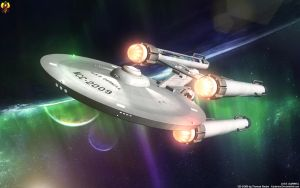 USS Darnell by Euderion