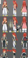ToS Character References 010 -Zelos Wilder- by G--u--y