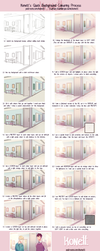 Background Process Steps by Konett