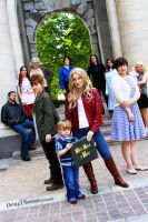 Once Upon a Time - Storybrooke by moonflower-lights