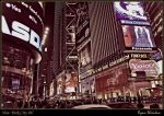 Time square by RAS1
