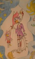 I'M JUST PLAYING WITH MY DOLL  by Pink-Sanity