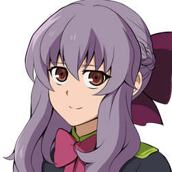 Shinoa by adricarra