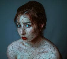 # Old  doll by Mishkina