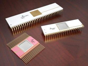 Some Chips in Ceramic Package by pnn32