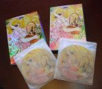 Candy Candy DVD by potpourriVI