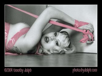 Red Tape by PhotosByDolph