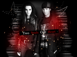two souls by kaulitzway