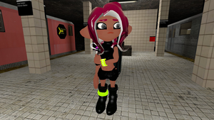 My New Agent 8 by bravebravesirbrian