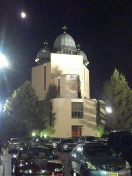 Ukrainian church by Android-shooter