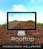 Rooftop Wallpaper Pack HD by russanov