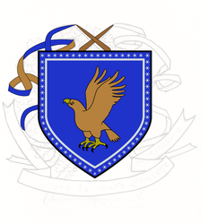 Ravenclaw Crest WIP 2 by kalany