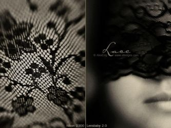 Lace - Lensbaby 2.0 by AlexEdg