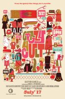 Crazy 4 Cult Poster - 2007 by TheBeastIsBack