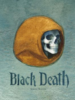 Black Death Informational Booklet by Nimbus2005