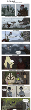 TES: The real alchemist by Adelaiy
