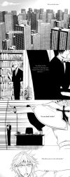 Blood Square Ch.1 by Mincelot