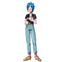 2D more shading by popinat
