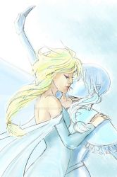 How Frozen should have ended by Sabu-chan