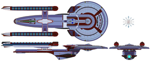 USS White Rose NCC-9721 by nichodo