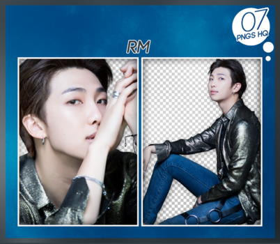 PACK PNG 1153 // RM by DUA-PNGS
