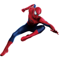 Spider-Man - Welcome Back to MCU Render by EversonTomiello