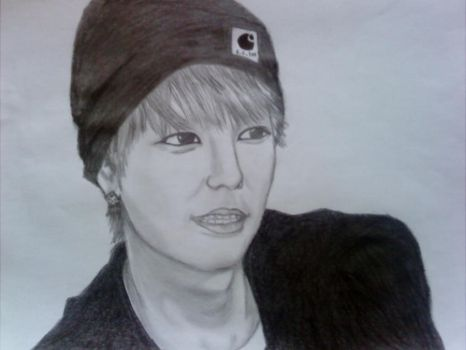 Zelo practice_04 by Narisa-chan