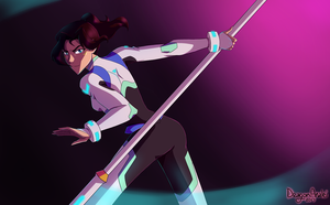 VLD OC- Clara by DragonAnalei