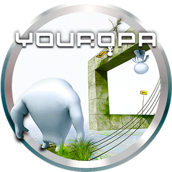Youropa by POOTERMAN
