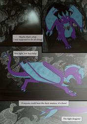 PL: Ch.5 Courage of the cowardly dragon - page 18 by RusCSI