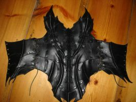 drow corset by Sharpener