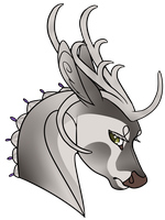 Starlight Dew | Stag by StrayRidges-EC