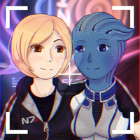space gfs by nanarini
