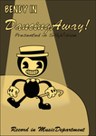 bendy in Dancing away!(Contest entry) by Rui0730