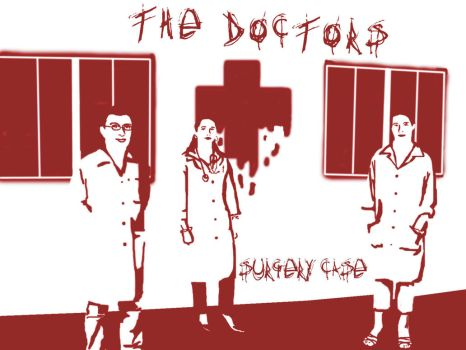 The Doctors by scottsyorke