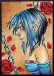 ACEO Rock by Lexou-chan