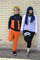 Secret Lovers: NaruHina by HinaNekosama