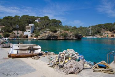 Cala Figuera by Sockrattes