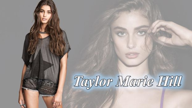 Taylor Marie Hill by andres5555