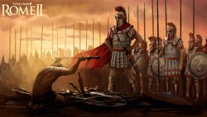 Sons of Ares by EthicallyChallenged