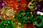 Dice 2 by Mortello-Prints