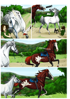 MatchRace pg5 by CSStables