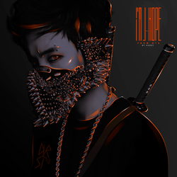 J-Hope / No More Dream by byDurst